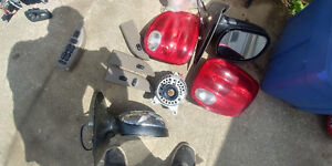 Ford f150 various parts