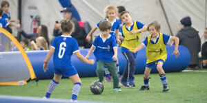 Soccer World Hiring Youth Coaches!
