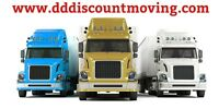 iMove Discount Moving Inc. Special May   (514) 402-1787
