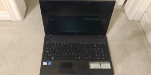 Acer laptop 6gb ram 500gb hdd​