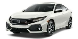 2017 Honda Civic 6MT