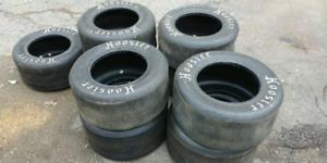 Used Hoosier Tires
