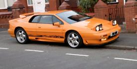 Lotus Esprit GT3 1997