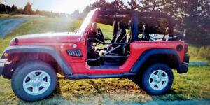 Jeep Wrangler 2016 manuel