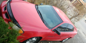 Pontiac Grand Am SE 2002