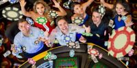 ATTENTION Calgary! Rent Casino Tables For Your Next Party!