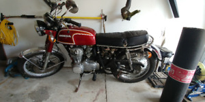 Rare Vintage bike for sale