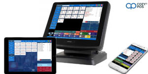 Restaurant & Cafe POS / Quick service, Full service, Delivery
