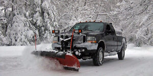 Residential Snow Removal | Best #1 Snow Service Provider Kitchener / Waterloo Kitchener Area image 1
