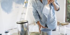 Looking for an interior Painter ?