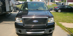 Ford F-150 2008 12 000$