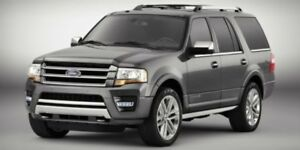 2017 Ford Expedition Max Platinum  - Certified