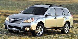 2013 Subaru Outback 2.5i Limited with Nav