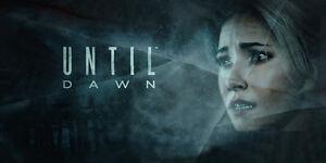 Until Dawn [Perfect Condition]