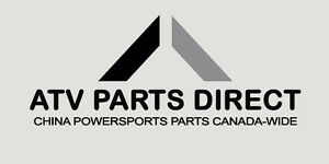 Chinese ATV, E-Bike and Powersport Parts CANADA - WIDE SHIPPING