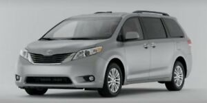 2014 Toyota Sienna 5DR 7-PASS FWD  - one owner - local - trade-i