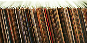 Local Collector and Dealer seeks vinyl records