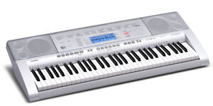 Casio CDK-4000 + Bench + Stand + Pedal