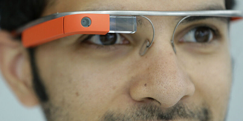 Everything You Need To Know About Google Glass