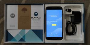 """LNIB Unlocked Moto X Pure (Style) 3GB/32GB 5.7"""" 2K Display"""