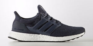 Adidas Ultra Boost Blue Ink (Size 10.5)