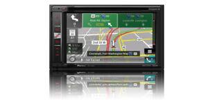 Pioneer AVIC-5201NEX Multimedia Navigation GPS DVD System