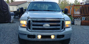 For Sale 2005 Ford F-350 4X4 Lariat Super Duty 6 lt Diesel