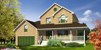 GUILDCREST HOMES & FAIRMONT HOMES - #1 MODULAR HOMES IN ONTARIO