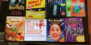 Books for youth