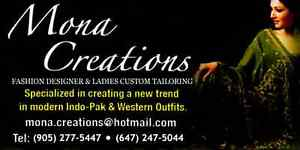 ALTERATIONS  AND   ALTERATIONS ( MONA  CREATIONS )