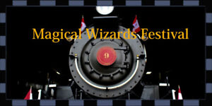 Harry Potter Magical Wizards Train & Festival  Tickets