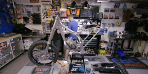 Dirt Bike Rebuild Shock Rebuild Tuneups Maintenance Carb Rebuild