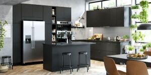 Ikea Kitchen Installations and Assembly -