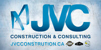 General Contracting, Construction Management Services