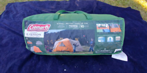 Camping 8 person tent