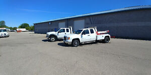 2007 GMC Other LT Other Tow Truck