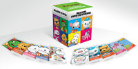 Treehouse Ultimate Collection Cube & Zack & Quack - Value $90
