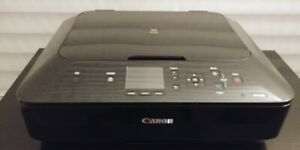 Canon PIXMA MG5420 All-in-one in Box AS IS