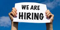 Sales Representative - $16/HR + commission (Hamilton area)