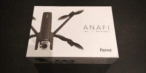 Parrot Anafi Quadcopter Drone with Camera & Controller