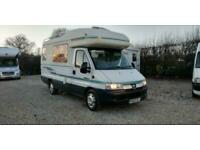 03 Autosleeper Executive - Peugeot BOXER 2.8 HDI (Gatcombe / Talisman / Clubman)
