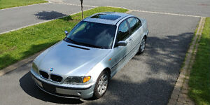 2005 BMW 3-Series 320 Berline