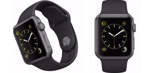 AWESOME SALE ON APPLE AIR POD APPLE SMART WATCH 1 2 42MM !!
