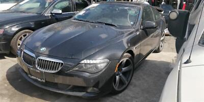 Passenger Right Xenon HID Adaptive Headlamp 63127186816 Fits 08-10 BMW 650I OEM