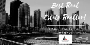 Vancouver Real Estate Houses for Sale