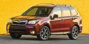 2015 Subaru Forester Limited - Tech