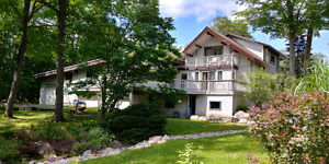 House/Heated workshop on 17 Acres with view of Little Whitefish