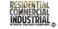 Carpet Cleaning Technician