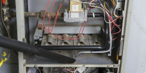 Furnace cleaning $59 ALL over GTA