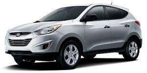2011 Hyundai Tucson L